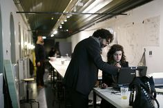 Winter workshop The Amsterdam Canal District: The Next 400 Years. Foto's: Jordi Huisman