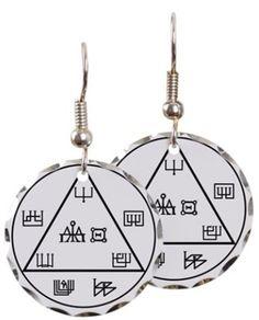 yeliel earrings, yeliel fertility