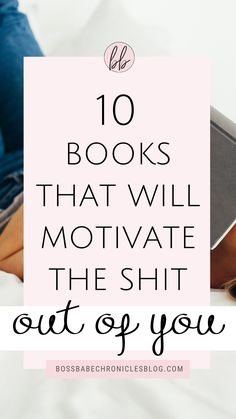Motivational Books, Inspirational Books, Good Books, Books To Read, My Books, Personal Development Books, Self Development, Reading Lists, Book Lists