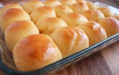 It is something delightful biting into a tender, fluffy, fresh dinner roll just out of the oven.  Their scent is so inviting and comforting, and the taste