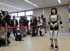 humanoid - Google-haku