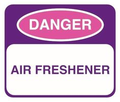 """Care2: """"5 Reasons to Avoid Air Fresheners."""" http://www.care2.com/greenliving/5-reasons-to-avoid-air-fresheners.html"""