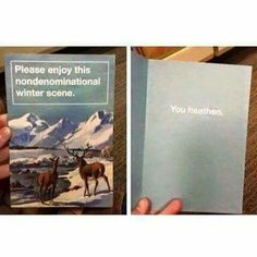 Need these cards please