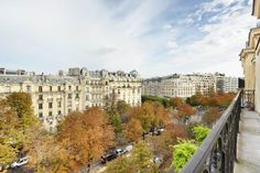 Sale - Apartment Paris 16th (Muette), a Luxury Home for Sale in Paris, Paris - 1238787 | Christie