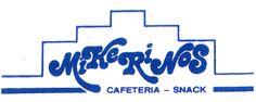 @pcmira Logo de una ECR SAMPOS ER-680 - Barcelona