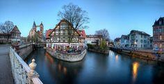 Esslingen am Neckar - L'Osteria nach dem Umbau