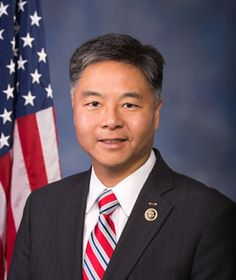 Representative Ted Lieu introduces bill to ban LGBTQ conversion therapy. {Let Mike Pence be his real self! Rex Tillerson, National Convention, Members Of Congress, Chief Of Staff, Los Angeles County, Ready To Play, Lets Do It, Press Release, Moving Forward