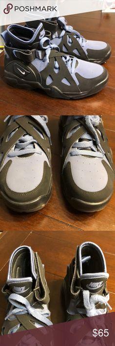 eb6280ea4be7 Mens Nike Air Unlimited 8.5 Black ULTRAMARINE NEW Mens Nike Air Unlimited  8.5 Black ULTRAMARINE David