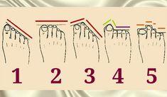 Вы знали, что глядя на ноги человека, о нем можно узнать много нового и интересного? Например, по форме пальцев можно определить его характер и даже предугадать дальнейшую жизнь.  Существует …