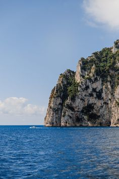 Spending a day in Capri, Italy   9 Things You Shouldn't Miss. Spending a day in Capri is a must do on your Amalfi Coast or Positano Itinerary. When traveling to Capri for the day there are 9 things you shouldn't miss. Make your trip to Capri unforgettable experience with these top Capri Travel ideas! Top things to do in Capri Italy!