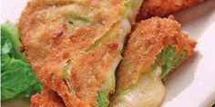 Egy finom Kelkáposztalevélben rántott sajt vacsorára, ebédre Vegetarian Recipes, Cooking Recipes, Healthy Recipes, Ital Food, Hungarian Recipes, Hungarian Food, Romanian Food, Cabbage Recipes, Food Porn