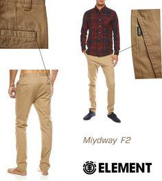 Element pant Midway F2
