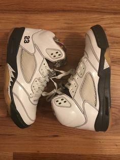 Air Jordan 5 Dark Army (10) 9/10 **NEGOTIABLE** **MAKE OFFERS** | eBay