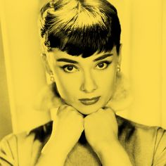 I got Audrey Hepburn! Which Hollywood icon are you? Take our quiz to find out!