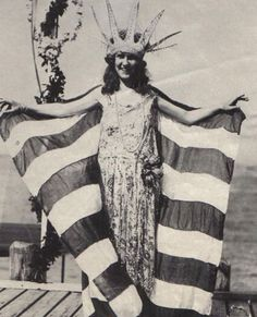 Miss America From 1921 to Present: Meet the Past Winners