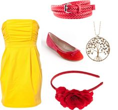 """""""Amity Date Night Outfit"""" by kellieells on Polyvore"""