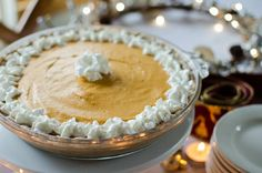 THM Holiday Recipe Collection: Desserts!!  We've gathered together some of our favorite THM Holiday recipes! Not just a handful of recipes – more than 30 Holiday recipes… just for you! Today's featured recipe: Pumpkin No-Bake Cheesecake (S)!! (You'll also want to check out the other Holiday desserts we've gathered for you in the THM Holiday Recipe Collection!!) www.TrimHealthyMama.com