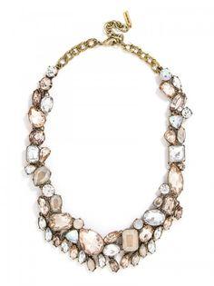 Sugarplum Collar - $68.00