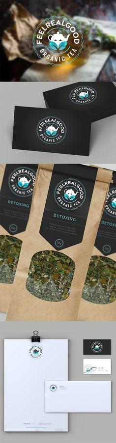 #Tea #Packaging #Designs #Branding