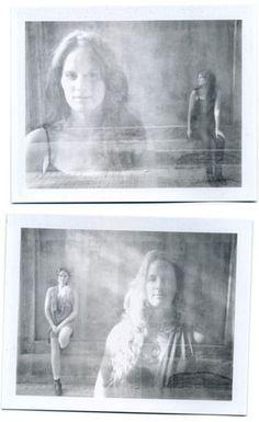 The Weaver House // Print Design, Photography, Web Design // Vintage & Hand-made Shop // Portland, OR // Kelty & Hannah