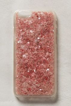 This phone case looks like Rock Candy!