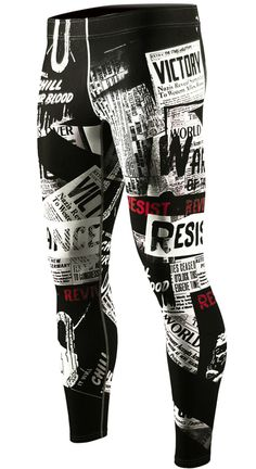 compression pants basketball