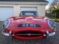 Jaguar Xk, Jaguar E Type, Jaguar Cars, Aston Martin V8, Cars Uk, Cool Cars, Classic Cars, Automobile, Cool Stuff