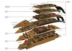 titanic blueprints - Google Search
