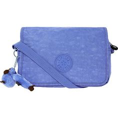cdd263626c Kipling Small Blue Cross Body Bag