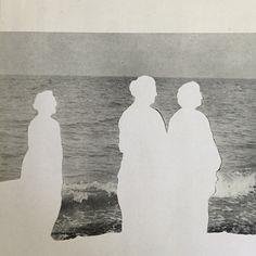 Dearth - collage on paper (Deborah Stevenson) Art Inspo, Plakat Design, The Adventure Zone, Alfred Stieglitz, A Series Of Unfortunate Events, Art Plastique, Photomontage, Vaporwave, Belle Photo