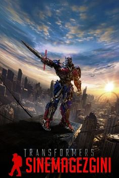 Transformers 5 izlemek isteyen ve Transformers 5 full hd izleme imkanı olan varsa linke tıklasın. Ayrıca Transformers 5 2017 izleyin.