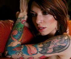 Jessica Goodwin