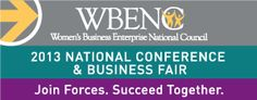 Artech Information Systems is one of the Co-Chairs for the WBENC 2013 National Conference & Business Fair.  We are very excited to be a part of this event.