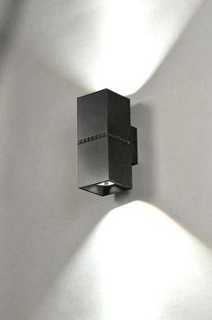 DAU DOBLE SPOT LED by Milan Iluminación   MLN Dau doble spot led / 6476-6477-6478-6479-6480   Diseñado por Jordi Jané / Designed by Jordi Jané  