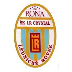 ŠK LR Crystal Lednické Rovne (Slovakia) #ŠKLRCrystalLednickéRovne #Slovakia (L18339) Astros Logo, King Logo, Houston Astros, Team Logo, Badge, Crystals, Logos, Soccer, Football