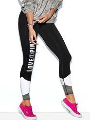 Flat Waist Yoga Leggings