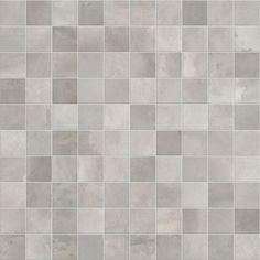 Betonsquare 10x10 White-Grey White Tile Texture, Ceramic Texture, Floor Texture, Tiles Texture, Grey Kitchen Wall Tiles, Grey Mosaic Tiles, White Bathroom Tiles, White Square Tiles, White Tiles