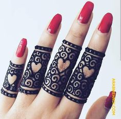 50 Most beautiful Ring Mehndi Design (Ring Henna Design) that you can apply on your Beautiful Hands and Body in daily life. Ring Mehndi Design, Finger Mehendi Designs, Basic Mehndi Designs, Mehndi Designs For Fingers, Mehndi Design Images, Dulhan Mehndi Designs, Henna Tattoo Designs, Modern Henna, Design Page