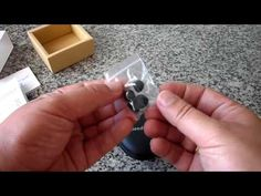 Seedforce EP-B01, Auriculares Alta Fidelidad Cable Trenzado
