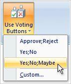 embed surveys in Microsoft outlook