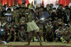 Fotos: Juegos Mundiales Indígenas | Deportes | EL PAÍS