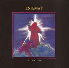 Enigma - MCMXC a.D.: buy CD, Album, RE, RP at Discogs