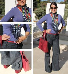 Casual  from www.dresscodediva.blogspot.com