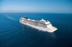 13 ports, 8 countries, 3 continents in 33 days. A Grand Voyage like no other. MSC Orchestra. A once-in-a-lifetime cruise.