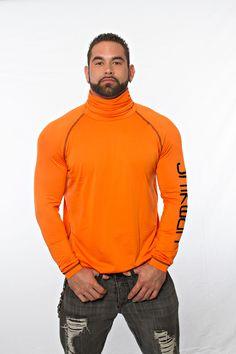 Snikwah Original For Men-Orange – Kitemare.com