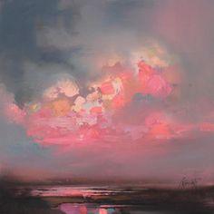 Scott Naismith | Cumulus Consonance Study 1