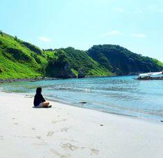Thalassophile 🏝💙👣 #wheninbataan #thephilippinesthatilove #lateuploadasalways #wanderingweng Wander, Mountains, Beach, Nature, Travel, Life, Outdoor, Instagram, Outdoors