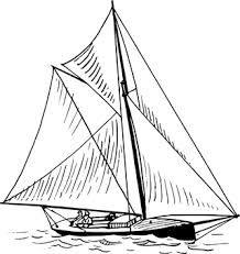 Kuvahaun tulos haulle piirretyt purjelaivat