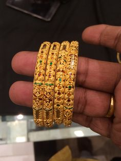 Bangle 50 Gms Calcutta