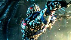 TRANSFORMERS 5: THE LAST KNIGHT - Official Trailer #3 (2017) Michael Bay...